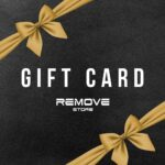 giftcard remove store
